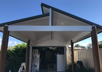 Split Gale Insulated